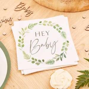 Botanical Baby