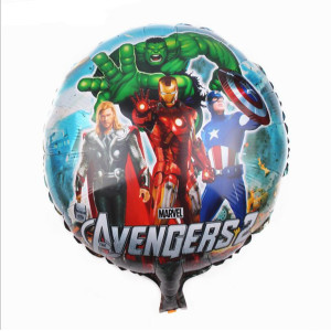 Avengers Foil 18 Inch Balloon