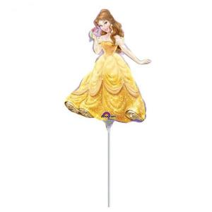 Princess Belle Minishape Balloon