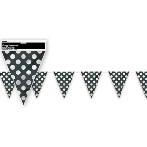 Black Dotted Bunting