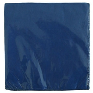 Royal Blue Serviettes