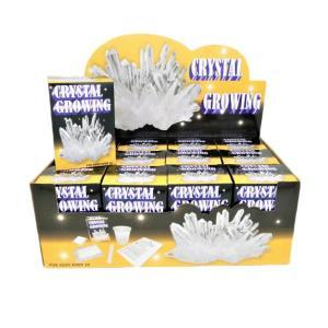 Crystal Growing Kit (each)