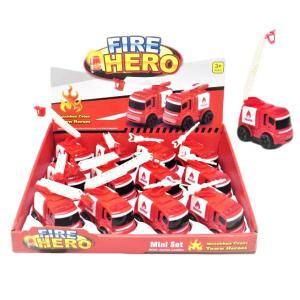 Friction Fire Engine (each)