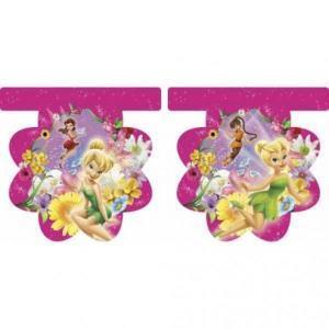 Disney Fairies Springtime Bunting