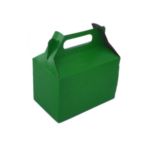 Dark Green Party Box (10)