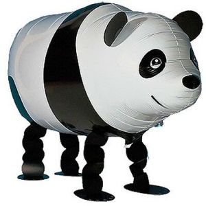 Panda Walking Pets Balloon
