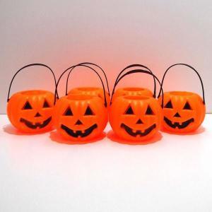 Pumpkin Buckets Small (3pc)