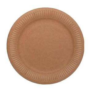 Kraft Plain Lunch Plates (10)