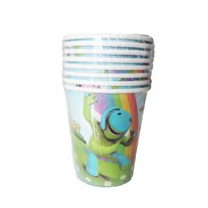 Lollos and Lettie  Paper Cups (8)