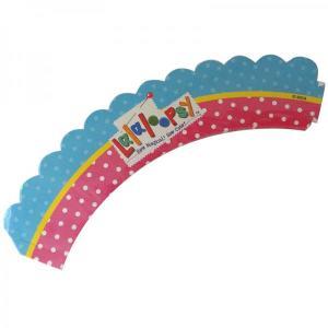 Lala Loopsy Cupcake Wraps (6)