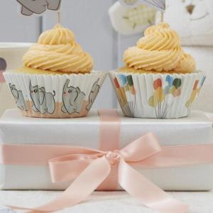 Little One Cupcake Cases