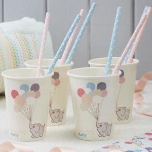 Little One Paper Cups (8)