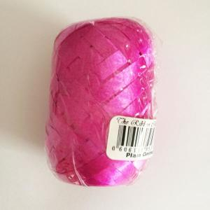 Magenta Ribbon Bobbin 5mm x 20m