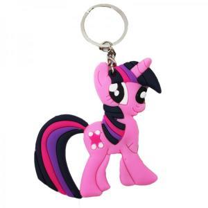 My Little Pony Twilight Sparkle Keyring