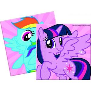 My Little Pony Serviettes (20)