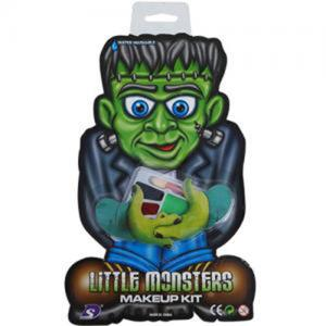 Monster Make-Up Set