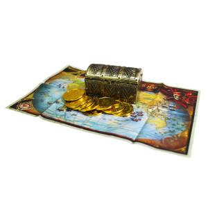 Pirate Treasure Set