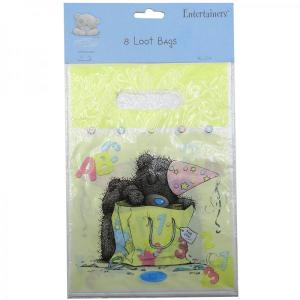 Tatty Teddy Loot Bags (8)