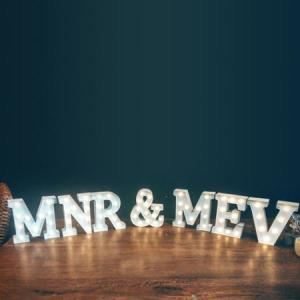 Mnr& Mev Light Box Complete