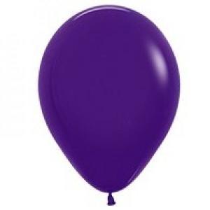 Violet Balloons (5)