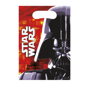 Star Wars Loot Bags (6)