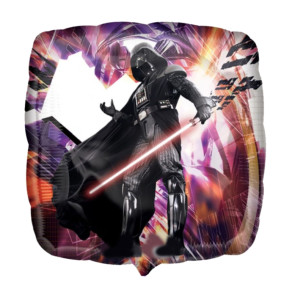 Star Wars Darth Vader Balloon 17 Inch