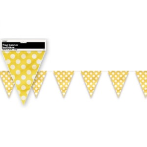 Yellow Dotted Bunting