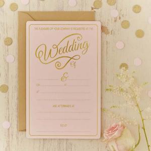 Pastel Perfection Wedding Invitations (10)