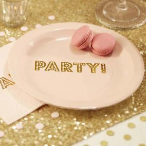 Pastel Perfection Paper Plates (8)