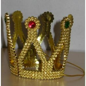 Gold Crown Mini