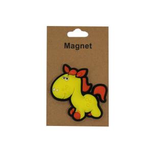 Cute Giraffe Magnet