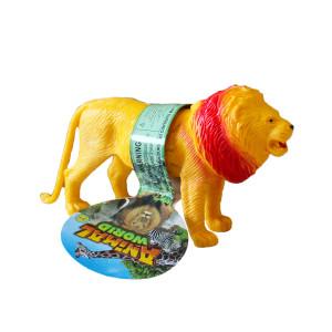 Lion Plastic 15cm