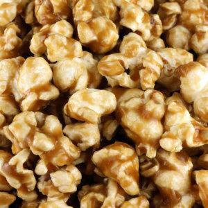 Caramel Popcorn (50g) x 5