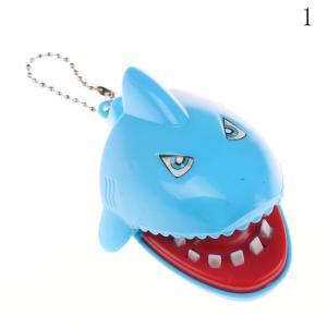 Shark Teeth Game