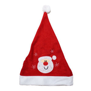 Christmas Hat - Santa Design