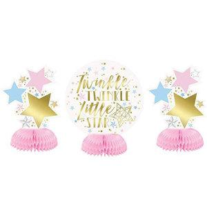 Twinkle Twinkle Little Star Centerpiece