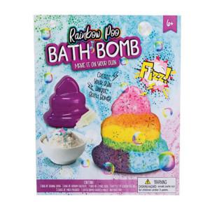 DIY Bath Bomb Kit