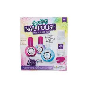DIY Nail Polish Kit