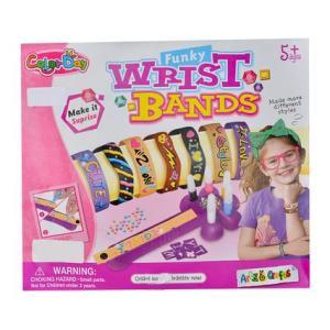DIY Wrist Band Kit