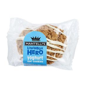 Lunchbox Hero Yoghurt Drizzle Cookies 2