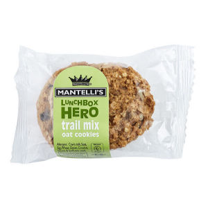 Lunchbox Hero Trail Mix Cookies 2