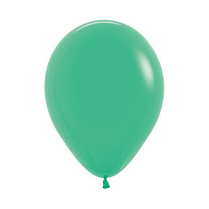 Pastel Green Balloons (5)