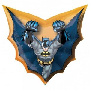 Batman Cape Supershape Balloon