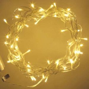 Fairy lights Warm White 2m String