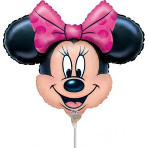 Minnie Mouse Minishape Balloon