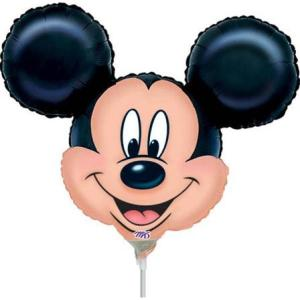 Mickey Mouse Minishape Balloon