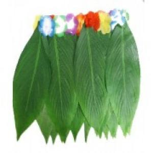 Luau Leaf Skirts  40cm (Child Size)