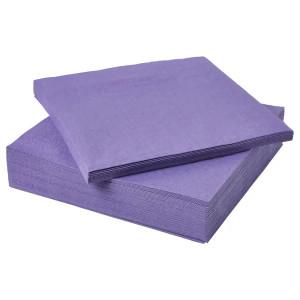 Lavender Serviettes (20)