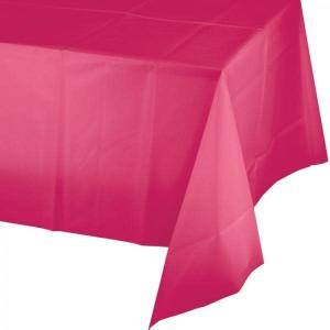 Magenta Table Cover