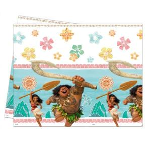 Moana Party Tablecover